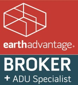 ADU Specialist earthadvantage logo